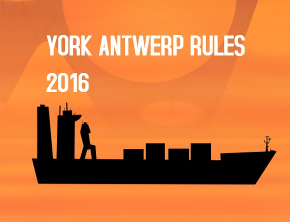 YORK ANTWERP RULES